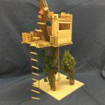 Traum-Baumhäuser