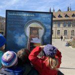 Besuch im Landesmuseum