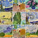 Van Gogh alive!